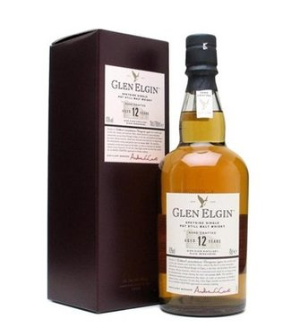 Glen Elgin 12 Years Old