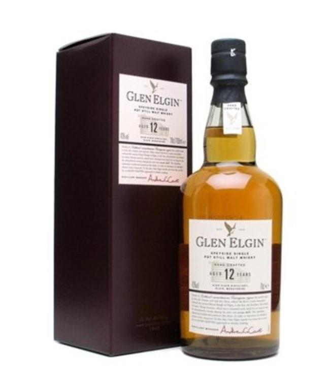 Glen Elgin 12 Years Old
