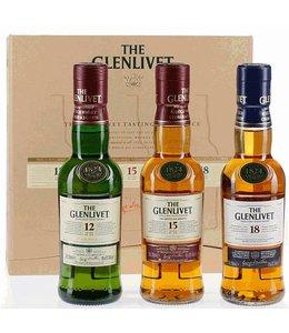 The Glenlivet Tasting Experience