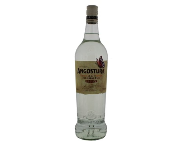 Angostura Premium White Reserva