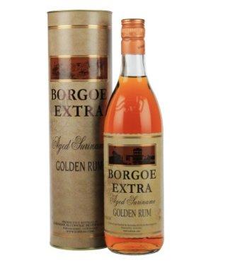 Additional Borgoe