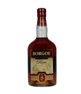 Borgoe 8 Years Old