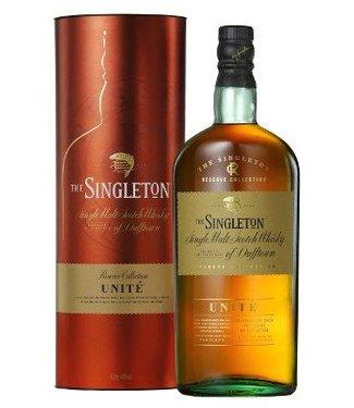 Singleton of Dufftown Unite Liter