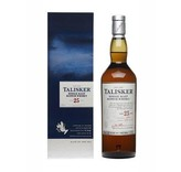 Talisker 25 Years Old Non Vintage