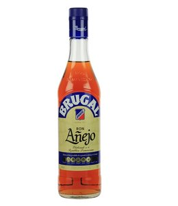Brugal Anejo 5 Years Old