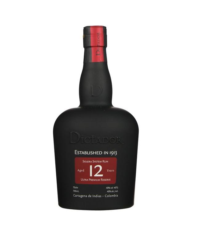 Dictador 12 Years Old