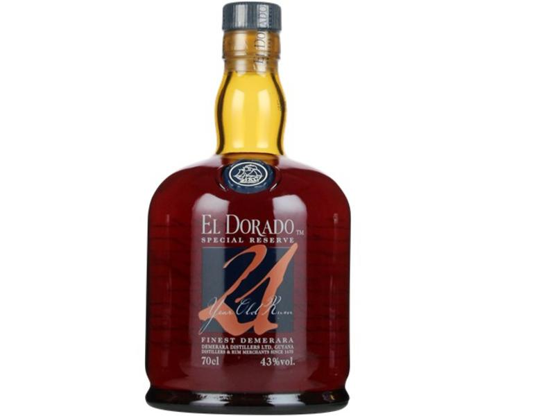 El Dorado 21 Years Old