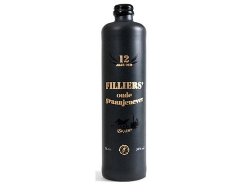 Filliers Graanjenever 12 Years Old