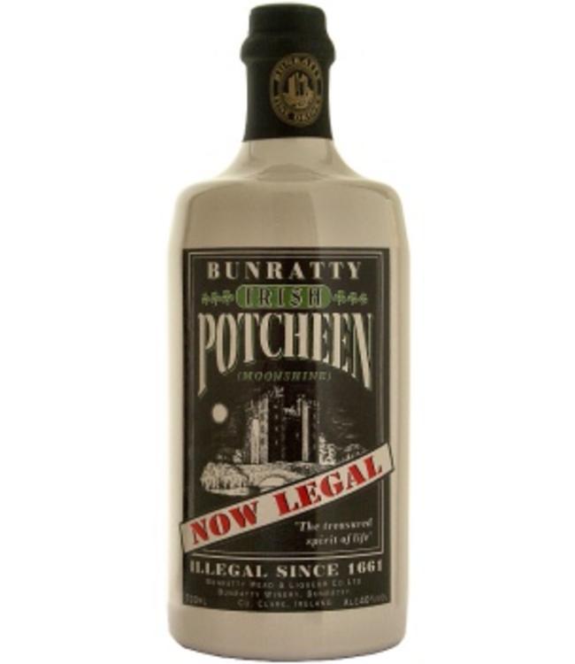 Bunratty Potcheen Ceramic