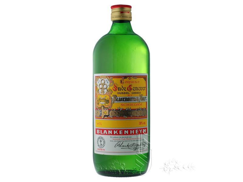 Blankenheym Old Genever