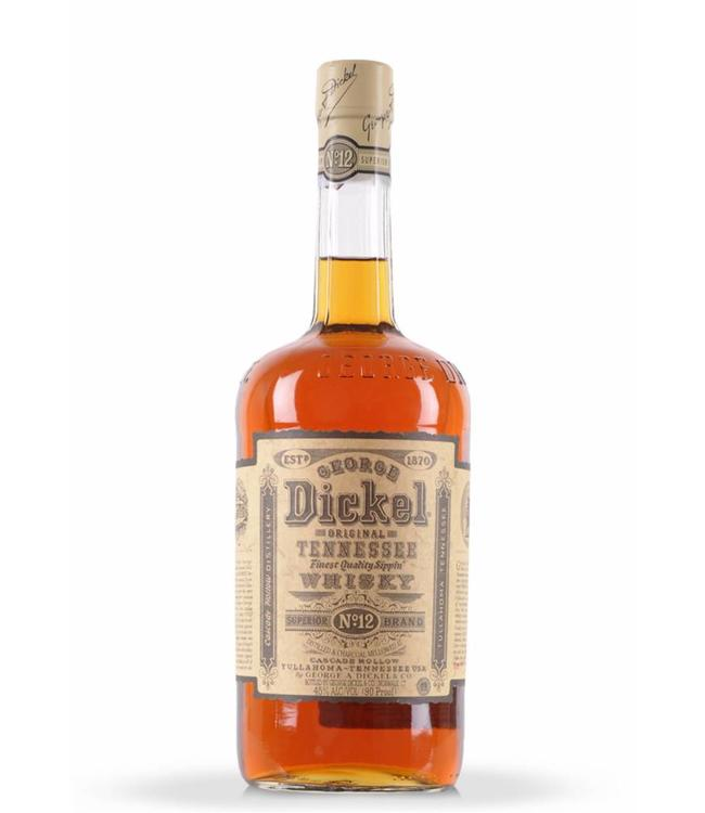 George Dickel No.12 Liter