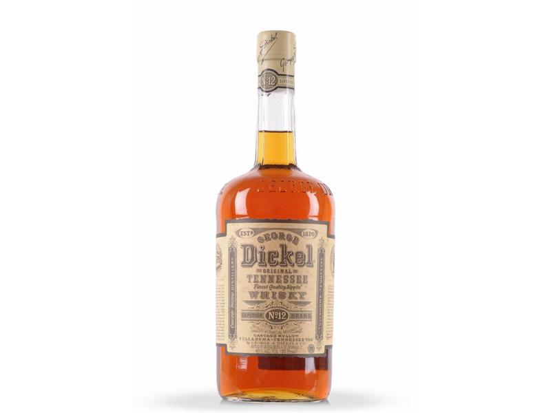 George Dickel No.12 Liter