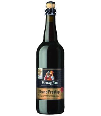 Hertog Jan Grand Prestige - Hertog Jan Brewery - 75 CL