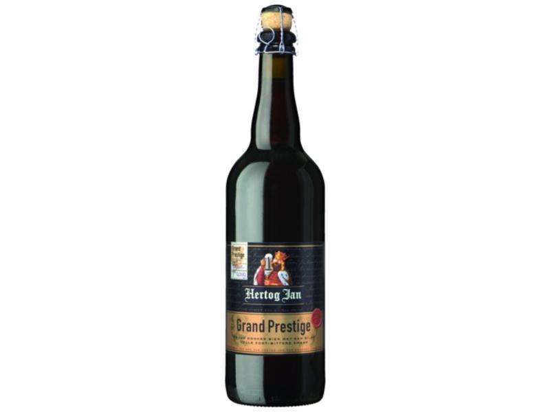 Hertog Jan Grand Prestige - Hertog Jan Brewery - 75 CL