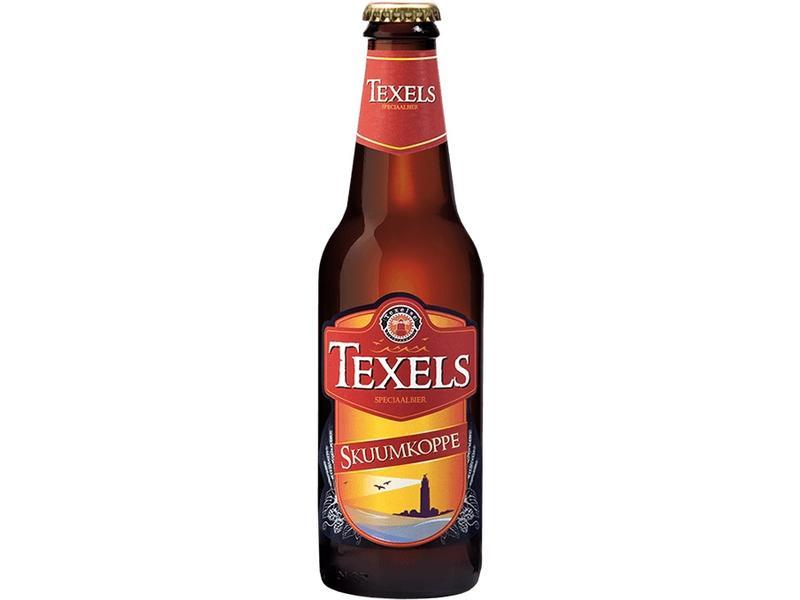 Texels Skuumkoppe - Texelse Bierbrouwerij - 30 CL