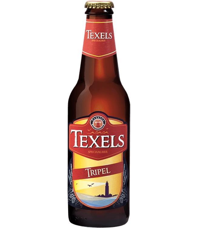 Texels Tripel - Texel Brewery - 30 CL