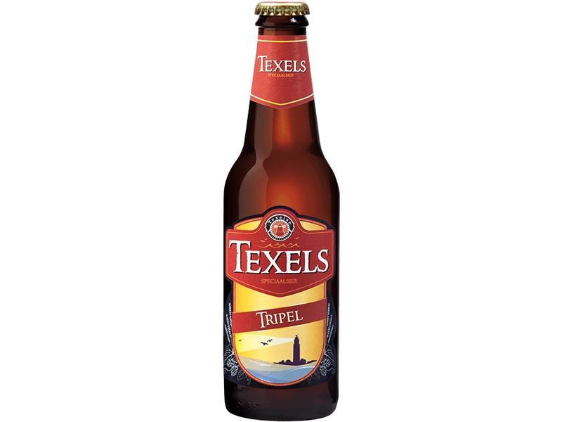 Texels Tripel - Texelse Bierbrouwerij - 30 CL