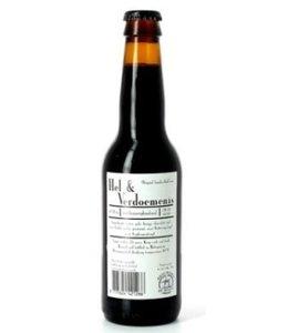 Hel & Verdoemenis - De Molen Brouwerij - 33 CL