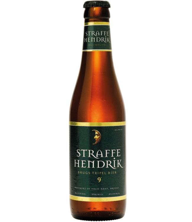 Straffe Hendrik - 33 CL