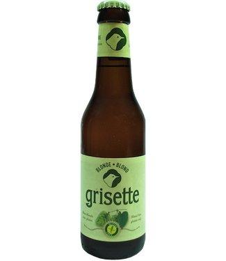 Grisette Blond Glutenvrij - 25 CL