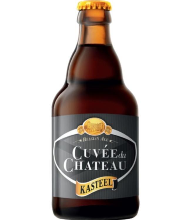 Kasteel Bier Cuvee Du Chateau - 33 CL