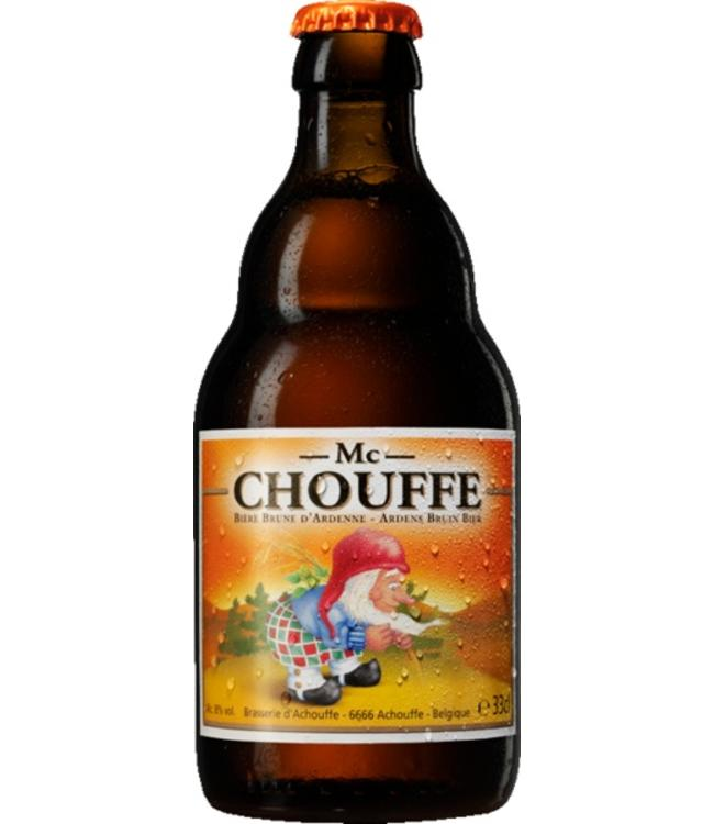 Mc Chouffe - 33 CL
