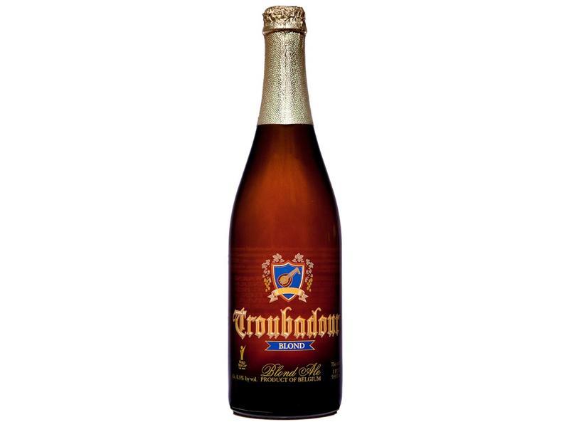 Troubadour Blond - 75 CL