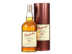 Glenfarclas 18 Years Old Liter