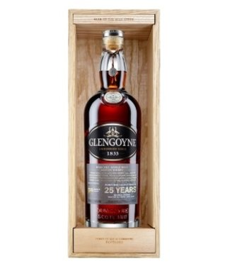 Glengoyne 25 Years Old