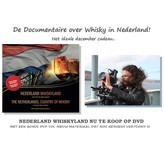 Netherlands Whisky Country DVD