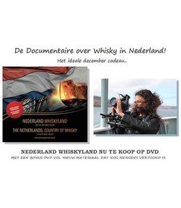 Nederland Whiskyland DVD