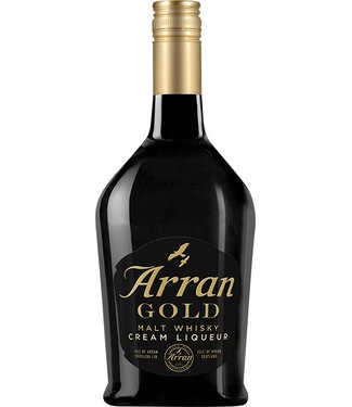 Arran Gold Single Malt Cream Liquer