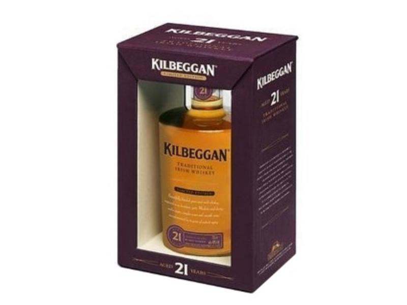 Kilbeggan 21 Years Old