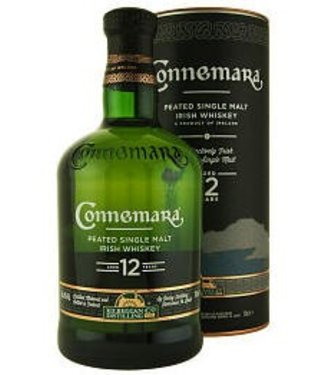 Connemara 12 Years Old