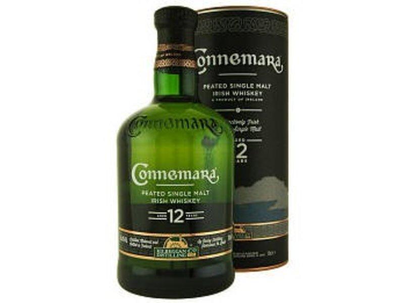 Connemara 12 Years Old