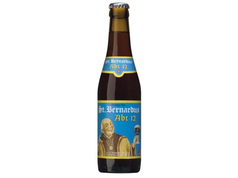 St. Bernardus Abt 12 - 33 CL