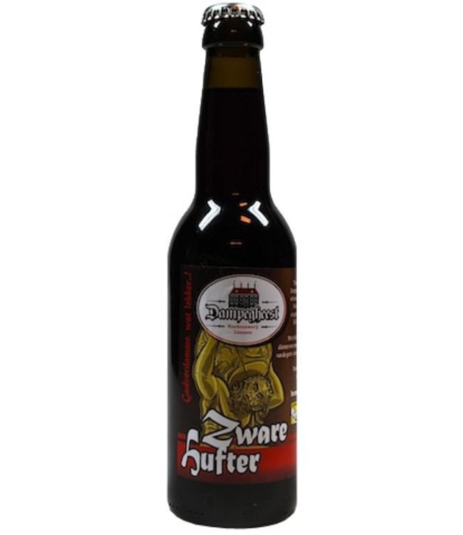 Zware Hufter - Dampegheest Brouwerij - 33 CL