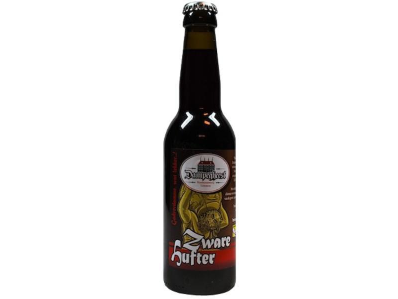 Heavy Bastard - Dampegheest Brewery - 33 CL