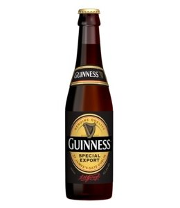 Guinness Special Export - 33 CL