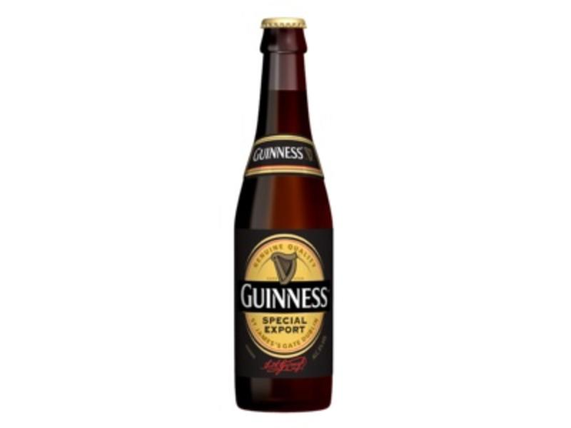 Guinnes Special Export - 33 CL