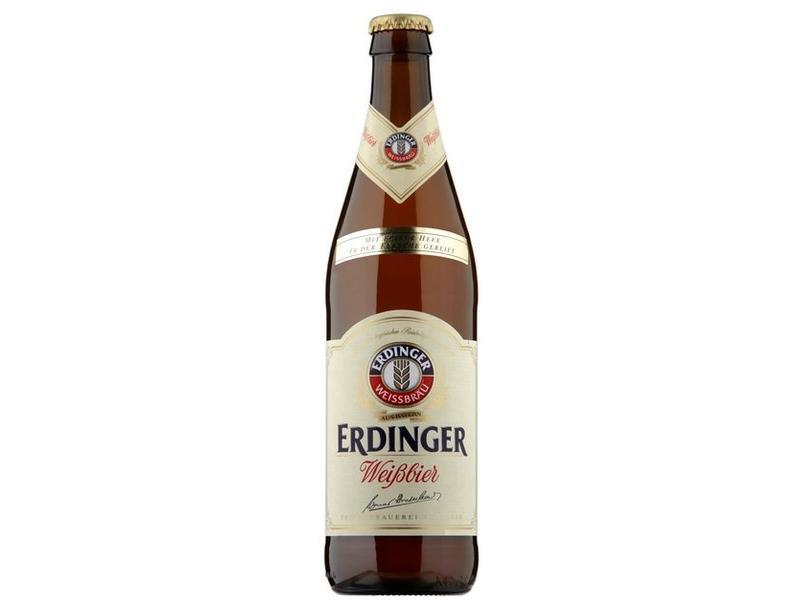 Erdinger Weissbier - 50 CL
