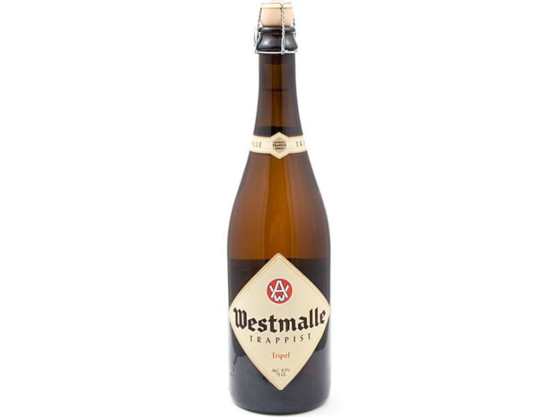 Westmalle Tripel - 75 CL