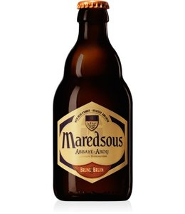 Maredsous Brown - 33 CL