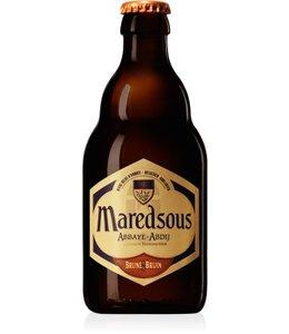 Maredsous Bruin - 33 CL