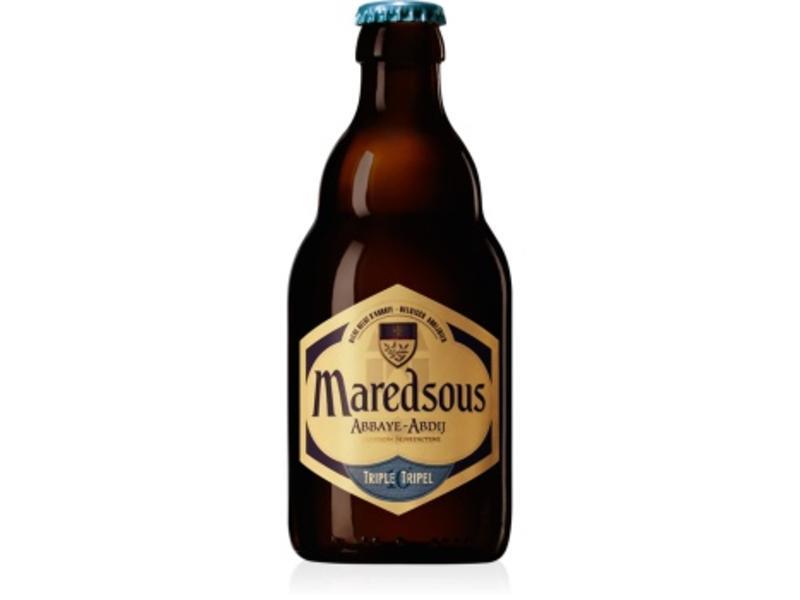 Maredsous Tripel - 33 CL