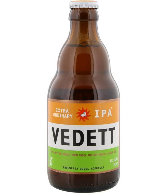 Vedett IPA - 33 CL