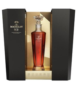 The Macallan Decanter No. 6