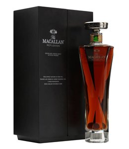 Macallan Decanter Reflexion