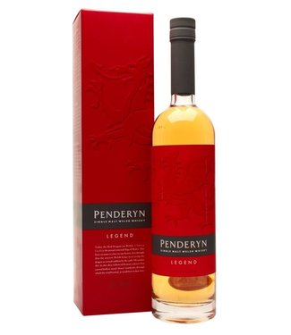 Penderyn Single Malt Legend