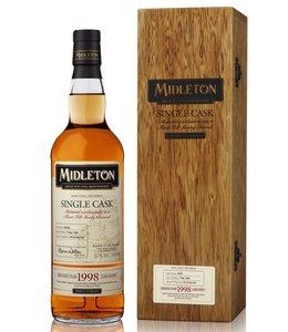 Midleton 1998 Sherry Cask 43233